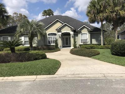 Ponte Vedra Beach Single Family Home For Sale: 148 Woodlands Creek Dr