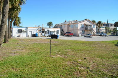 Jacksonville Beach Residential Lots & Land For Sale: 5th Ave N