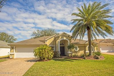 St Augustine Single Family Home For Sale: 932 N Griffin Shores Dr