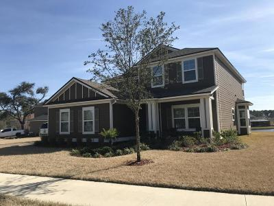 Single Family Home For Sale: 12181 Ridge Crossing Way