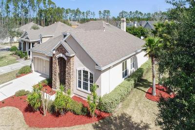 Jacksonville Single Family Home For Sale: 375 Alvar Cir