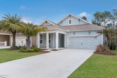 Ponte Vedra Single Family Home For Sale: 509 Stone Ridge Dr
