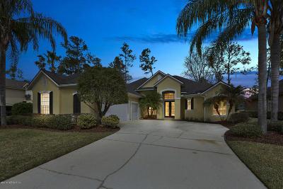 Orange Park Single Family Home For Sale: 2436 Stoney Glen Dr