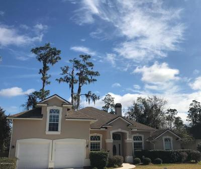 Fleming Island Single Family Home For Sale: 1909 Stillwind Ct