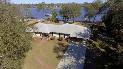 Jacksonville Single Family Home For Sale: 4921 Ortega Farms Blvd