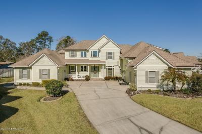Middleburg Single Family Home For Sale: 1994 Moorings Cir