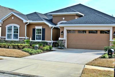 Ponte Vedra Beach Single Family Home For Sale: 40 Magnolia Beach Trl