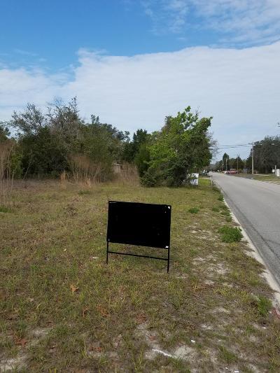 Orange Park Residential Lots & Land For Sale: 463 Madison Ave