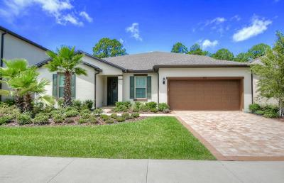 St Augustine Single Family Home For Sale: 92 Rubi Way