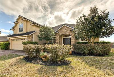 Single Family Home For Sale: 2838 Eagles Hammock Blvd