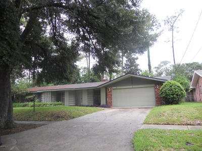 Single Family Home For Sale: 8036 Jamaica Rd N