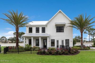 Ponte Vedra Beach Single Family Home For Sale: 32 Whatley Ln