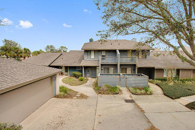 Ponte Vedra Beach Condo For Sale: 2 Little Bay Harbor Dr