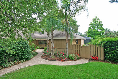 Ponte Vedra Beach Single Family Home For Sale: 15 Carriage Ln