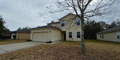 Jacksonville Single Family Home For Sale: 10296 Normanwood Ct
