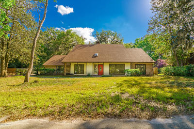 Single Family Home For Sale: 2548 Windwood Ln