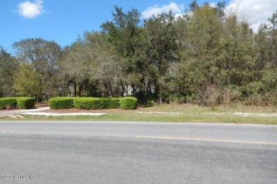 St Johns Residential Lots & Land For Sale: 3175 Bishop Estates Rd