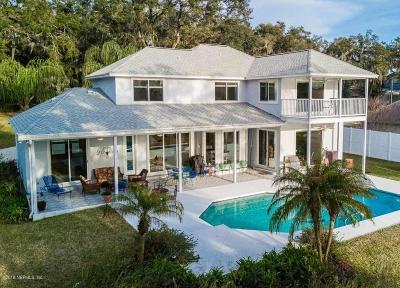 Jacksonville Single Family Home For Sale: 6445 Pottsburg Dr