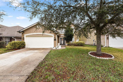 Wynnfield Lakes Single Family Home For Sale: 12463 Sunchase Dr