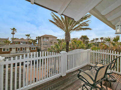Atlantic Beach, Jacksonville Bc, Neptune Beach, Crescent Beach, Ponte Vedra Bch, St Augustine Bc Single Family Home For Sale: 1628 Beach Ave