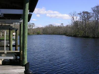 Residential Lots & Land For Sale: 4658 Julington Creek Rd