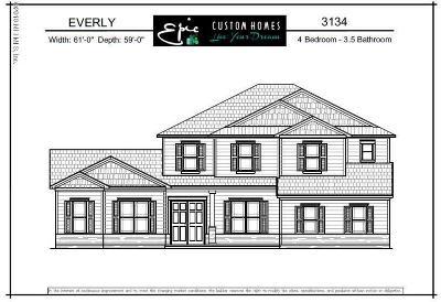 Jacksonville Single Family Home For Sale: 4654 Julington Creek Rd