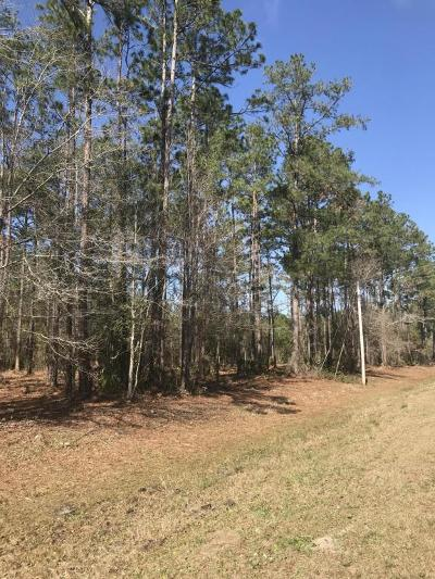 Bryceville FL Residential Lots & Land For Sale: $99,500