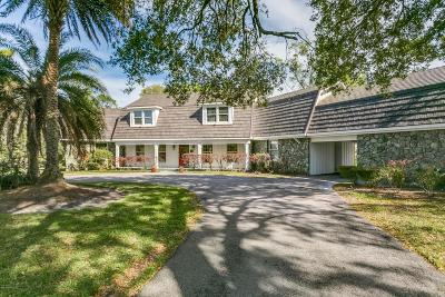 Duval County Single Family Home For Sale: 8267 Presidential Dr