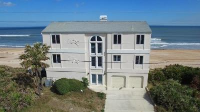 Ponte Vedra Beach FL Single Family Home For Sale: $625,000
