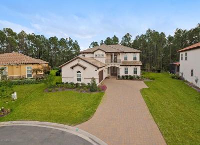 Single Family Home For Sale: 3076 Savona Ct