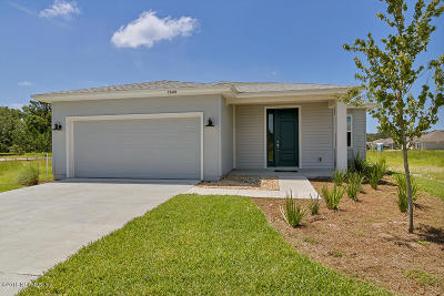 Single Family Home For Sale: 12607 Itani Ct