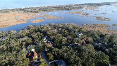 St. Johns County Residential Lots & Land For Sale: 105 Bent Oak Dr