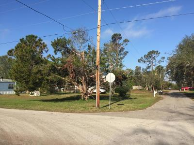 St. Johns County Residential Lots & Land For Sale: Lot 1 North Blvd