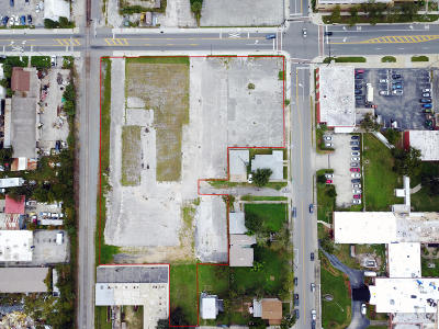 Residential Lots & Land For Sale: 415 Orange Ave