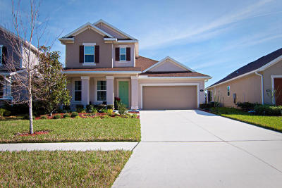 Nocatee Single Family Home For Sale: 101 Gray Wolf Trl