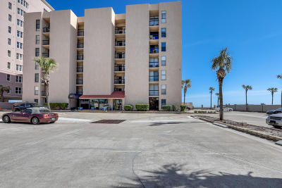 Jacksonville Beach Condo For Sale: 275 1st St S #601