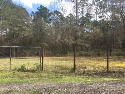 Sanderson FL Residential Lots & Land For Sale: $17,500