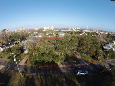 Jacksonville Beach FL Single Family Home For Sale: $549,000