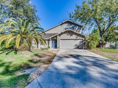 Fleming Island Single Family Home For Sale: 6115 Jamaica Ct