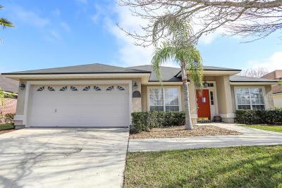 Jacksonville FL Single Family Home For Sale: $329,750