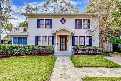 Avondale Single Family Home For Sale: 2770 Forbes St