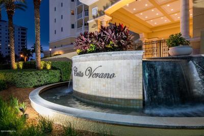 Jacksonville Beach FL Condo For Sale: $855,000