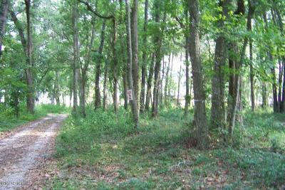 Orange Park Residential Lots & Land For Sale: 1243-2 Hickory Cove Ln