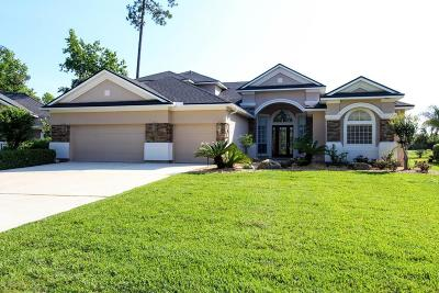 Clay County Single Family Home For Sale: 1607 Spring Water Ct
