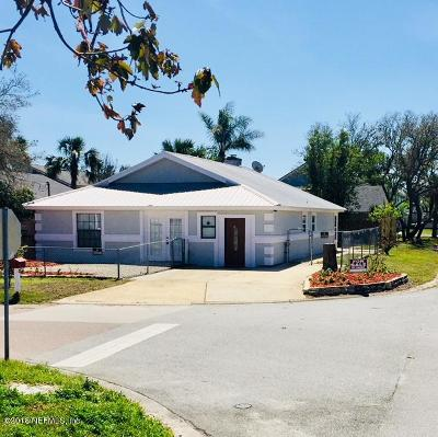Jacksonville Beach Single Family Home For Sale: 686 Upper 8th Ave S