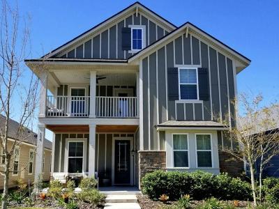 Ponte Vedra Single Family Home For Sale: 354 Jackrabbit