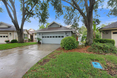 Ponte Vedra Beach Single Family Home For Sale: 114 Bay Hill Ct