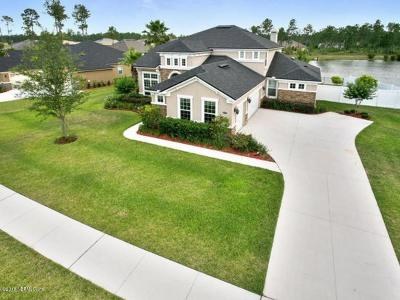 Middleburg Single Family Home For Sale: 4271 Great Egret Way