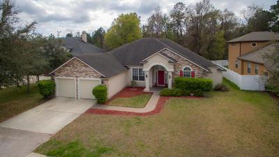 Orange Park Single Family Home For Sale: 3683 Thousand Oaks Dr