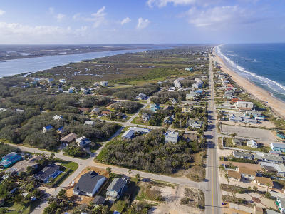 Residential Lots & Land For Sale: 3041 Coastal Hwy